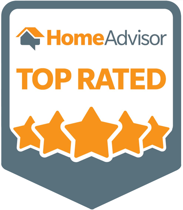 Reitman Sealcoating, Inc. is a HomeAdvisor Screened & Approved Pro